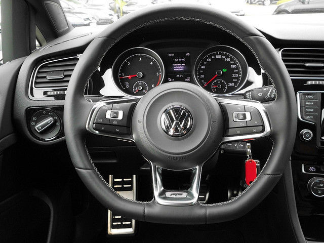 Auto Auta Z Dovozu Nab 237 Dka Vozů Volkswagen Golf Vii
